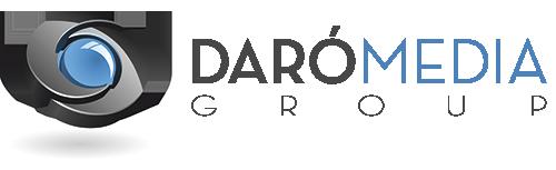 Daró Media Group logo